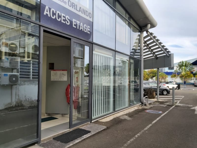 Location bureau Baie mahault 1 064€ HC - Photo 2