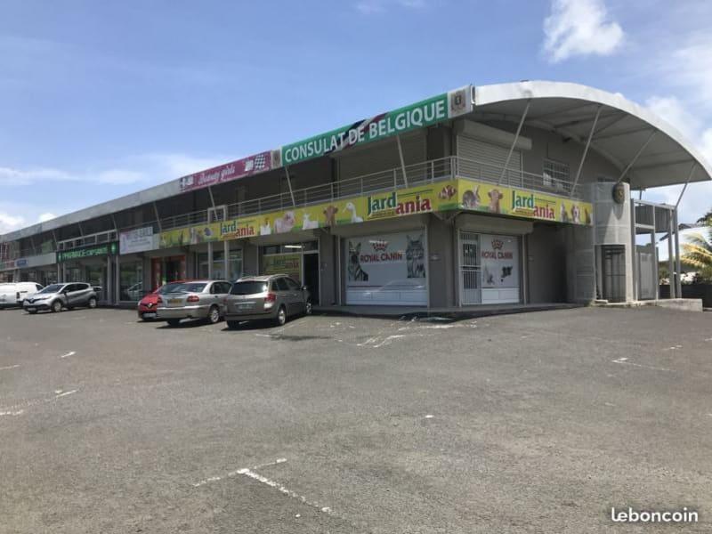 Location bureau Baie mahault 1230€ HC - Photo 1