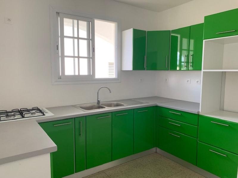 Vente maison / villa Capesterre belle eau 237600€ - Photo 1