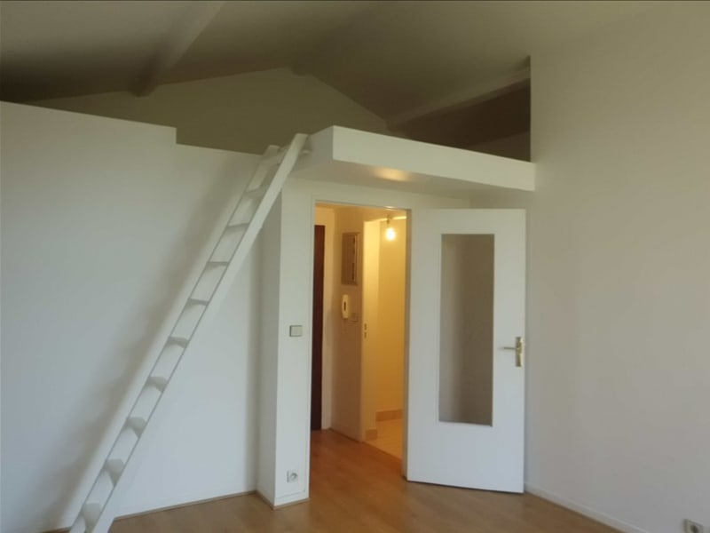 Location appartement Chatenay malabry 701€ CC - Photo 4