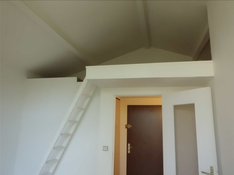 Location appartement Chatenay malabry 701€ CC - Photo 5
