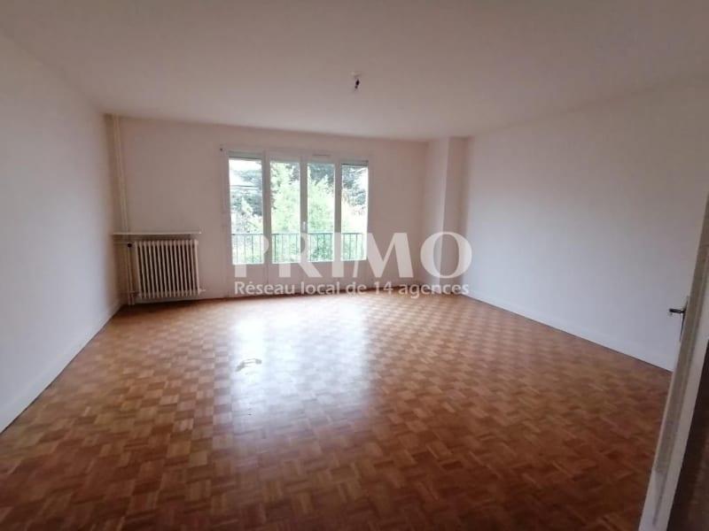Location appartement Chatenay-malabry 1373€ CC - Photo 3