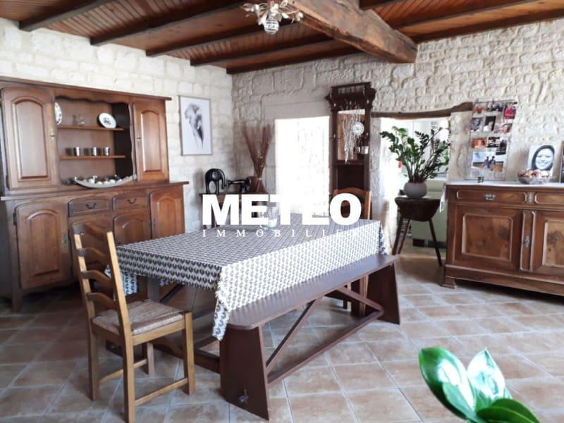 Sale house / villa Les magnils reigniers 241960€ - Picture 5