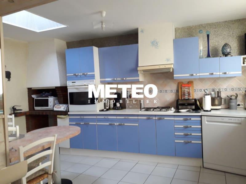 Sale house / villa Les magnils reigniers 241960€ - Picture 6