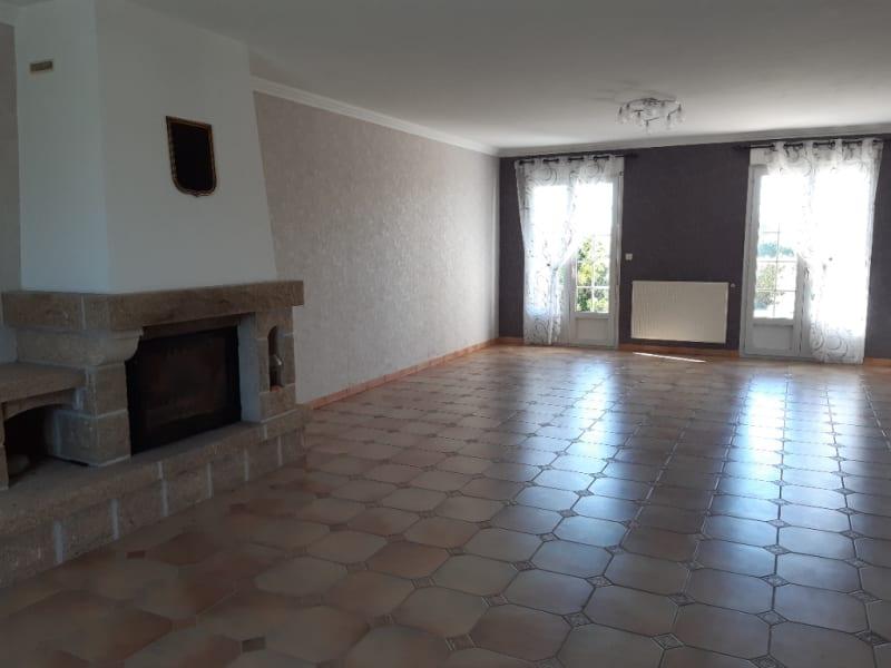 Sale house / villa Chateauneuf du faou 189000€ - Picture 3