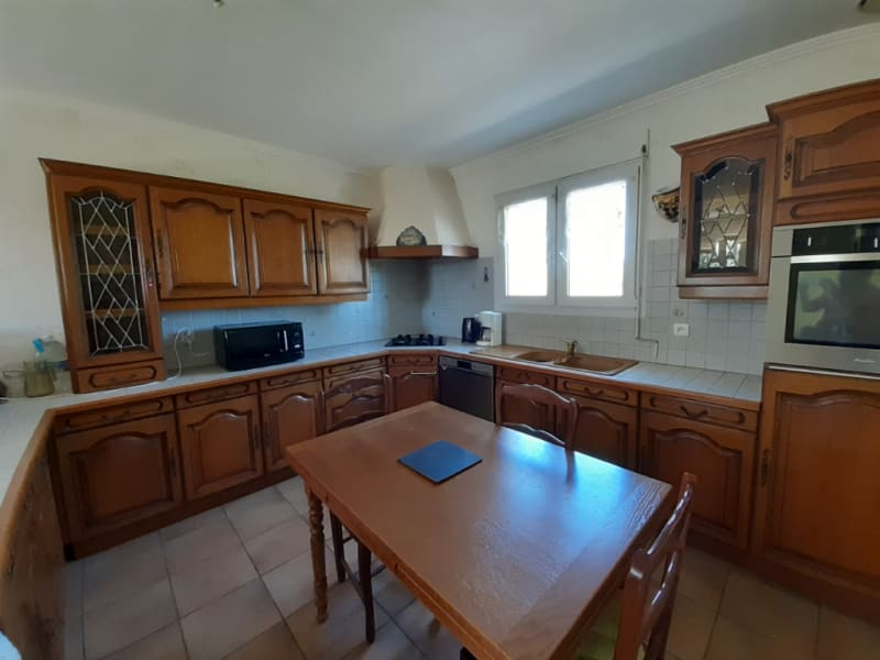 Sale house / villa Chateauneuf du faou 189000€ - Picture 4