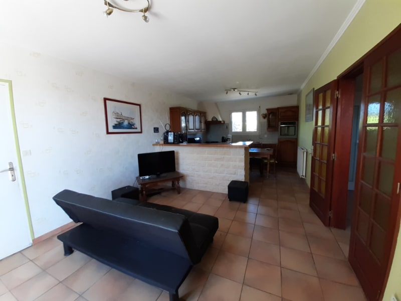 Sale house / villa Chateauneuf du faou 189000€ - Picture 5
