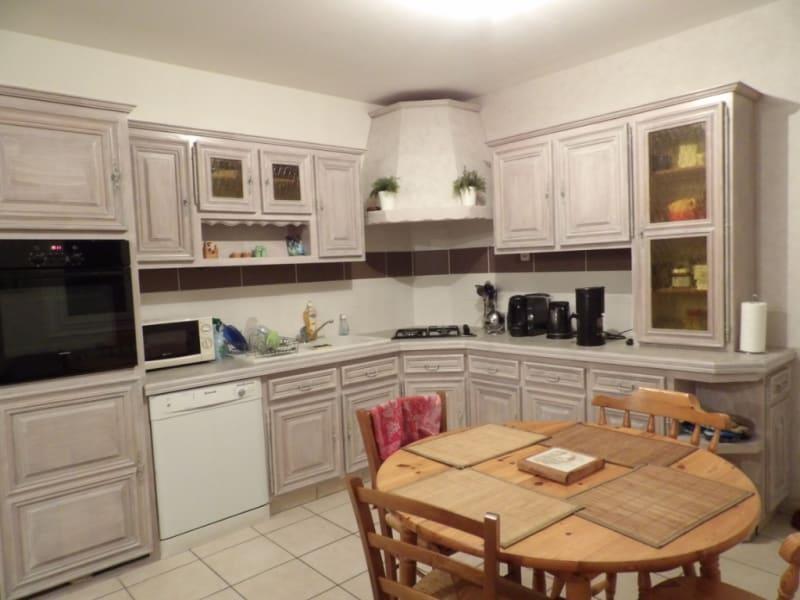 Sale house / villa Chateauneuf du faou 168000€ - Picture 2