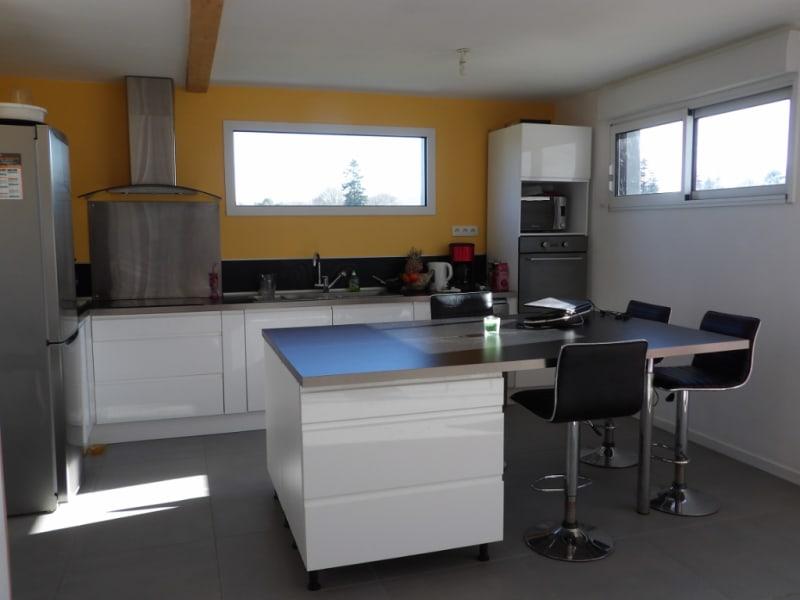 Sale house / villa Saint thois 178500€ - Picture 4