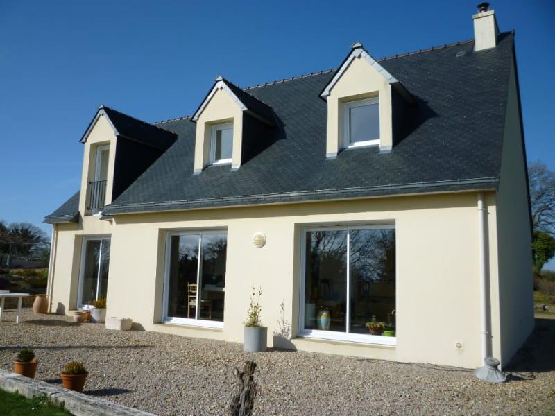 Sale house / villa Plouye 239200€ - Picture 2