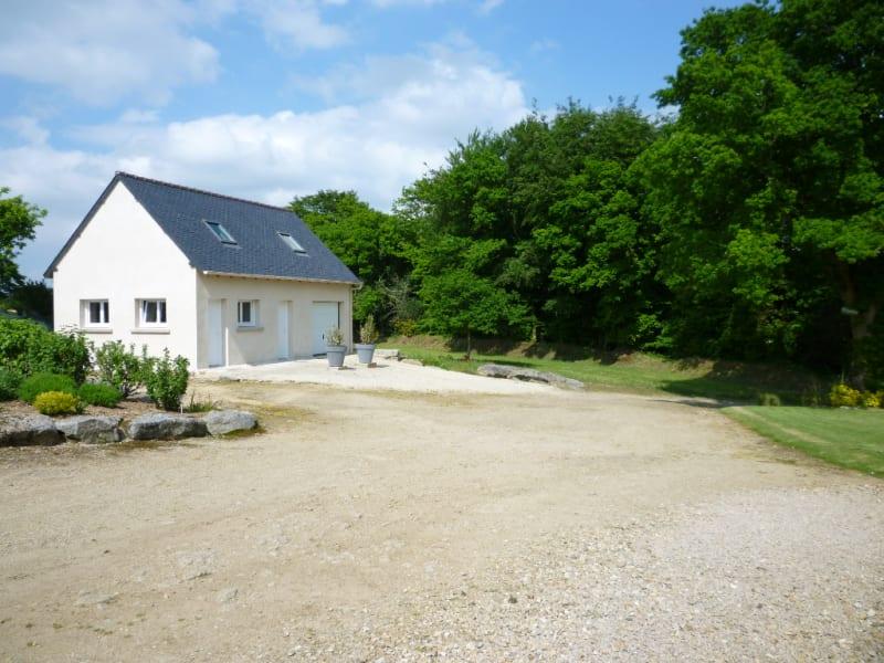 Sale house / villa Plouye 239200€ - Picture 3