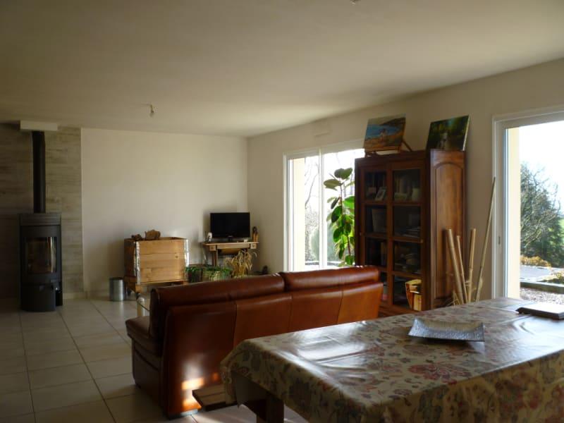 Sale house / villa Plouye 239200€ - Picture 12