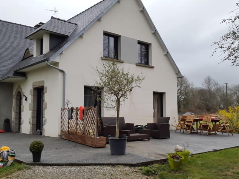 Sale house / villa Carhaix plouguer 208000€ - Picture 2