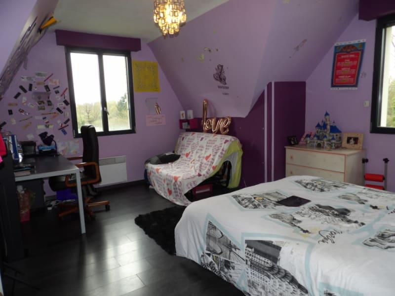Sale house / villa Carhaix plouguer 208000€ - Picture 11