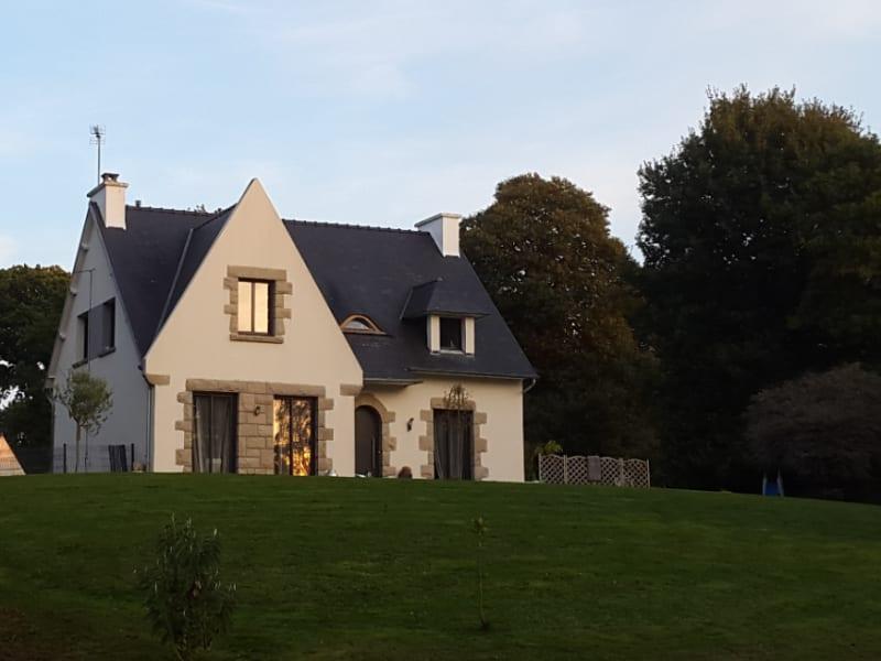 Sale house / villa Carhaix plouguer 208000€ - Picture 18