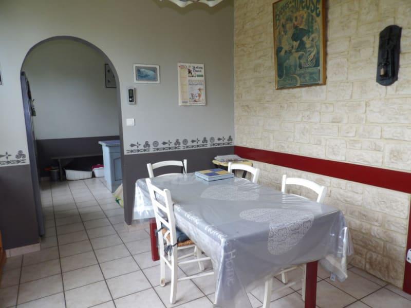 Vente maison / villa Carhaix plouguer 239200€ - Photo 7