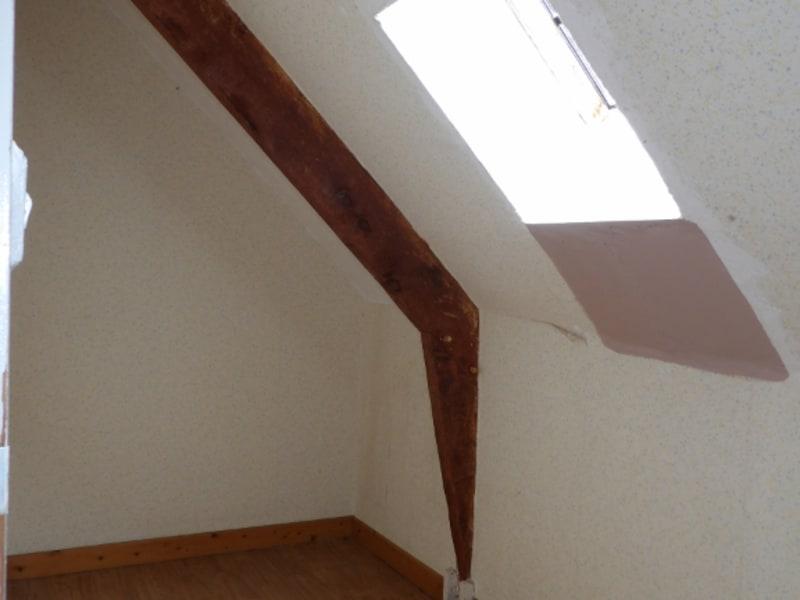 Vente maison / villa Gourin 112350€ - Photo 8