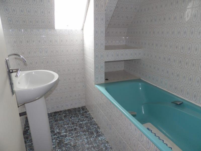 Vente maison / villa Gourin 112350€ - Photo 9
