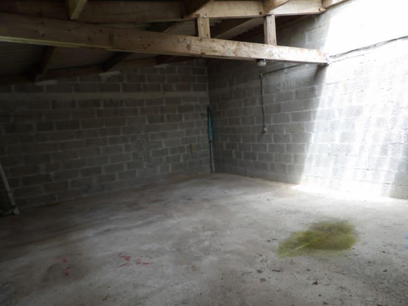 Vente maison / villa Gourin 112350€ - Photo 12