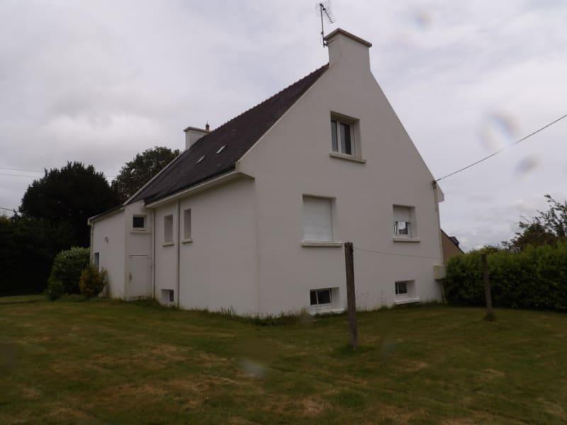 Vente maison / villa Gourin 112350€ - Photo 13