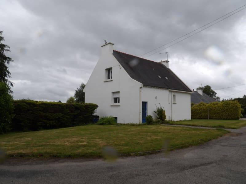 Sale house / villa Gourin 112350€ - Picture 14