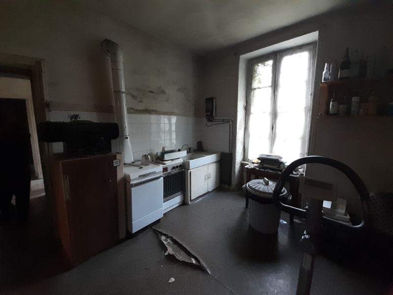 Vente maison / villa Spezet 96 300€ - Photo 5