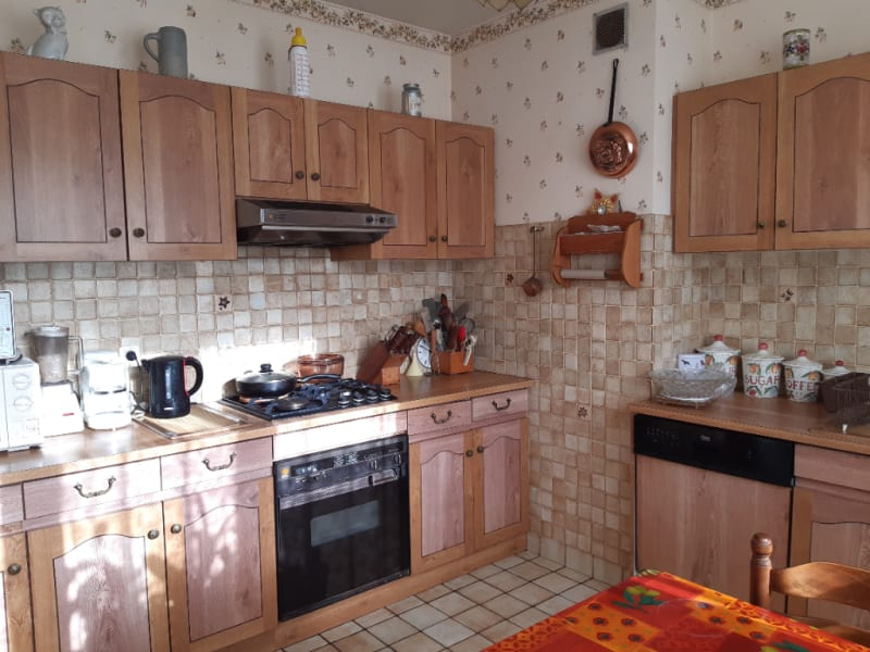 Vente maison / villa Gourin 123 050€ - Photo 11