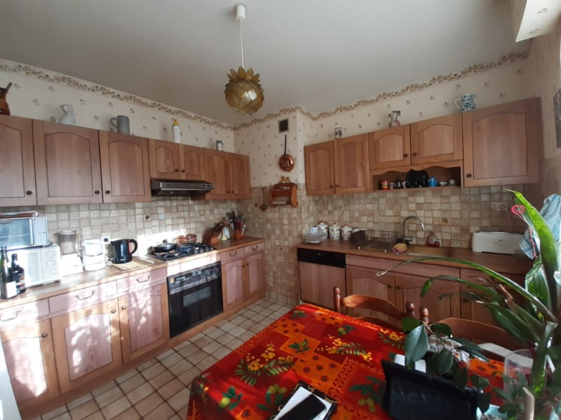 Vente maison / villa Gourin 123 050€ - Photo 12
