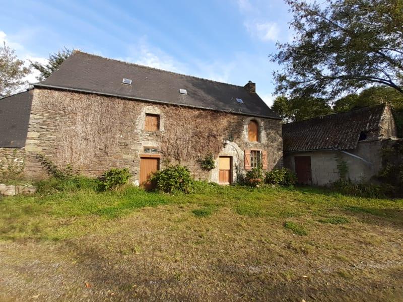 Vente maison / villa Le moustoir 38500€ - Photo 2