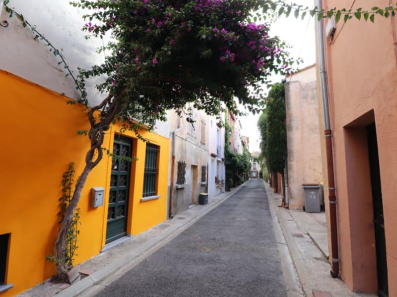 Sale apartment Argeles sur mer 86850€ - Picture 1