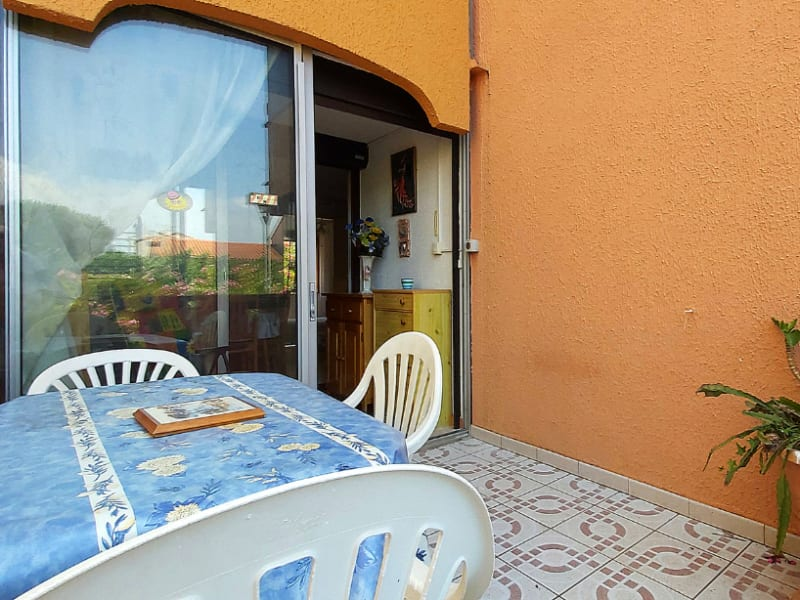 Sale apartment Saint cyprien 93 500€ - Picture 1