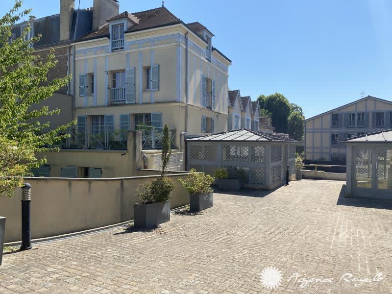 St Germain En Laye - 3 pièce(s) - 71.87 m2 - 2ème étage