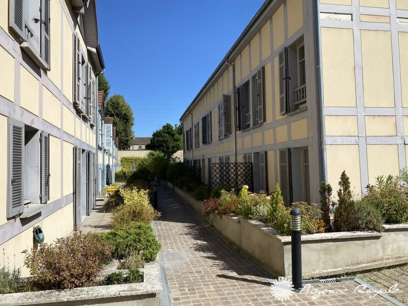 St Germain En Laye - 1 pièce(s) - 31.25 m2 - 1er étage