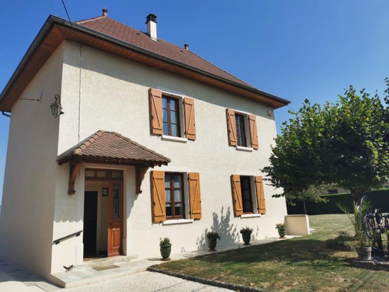 Vente maison / villa Bourgoin jallieu 354000€ - Photo 5