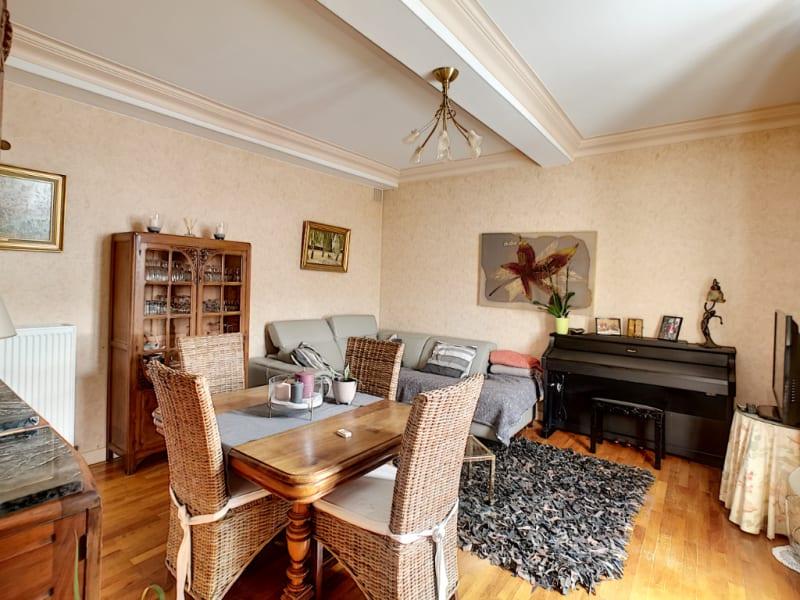 Vente maison / villa Bourgoin jallieu 354000€ - Photo 8