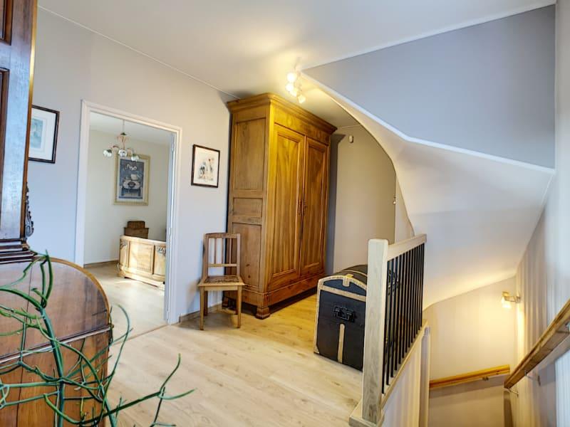 Vente maison / villa Bourgoin jallieu 354000€ - Photo 11