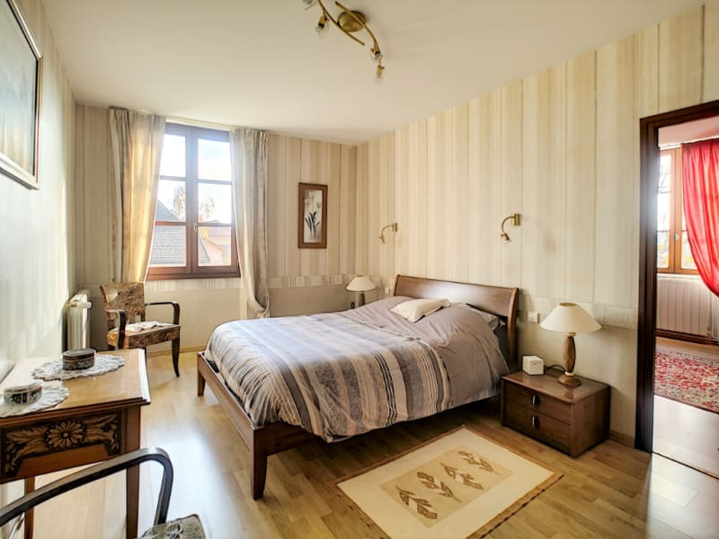 Vente maison / villa Bourgoin jallieu 354000€ - Photo 12