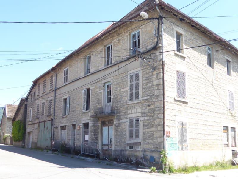 Vente maison / villa Porcieu amblagnieu 126000€ - Photo 1
