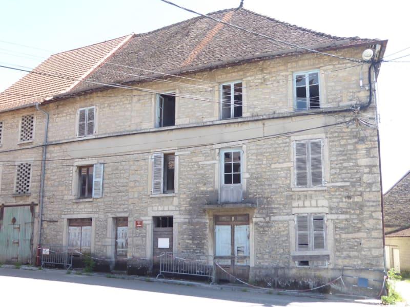Vente maison / villa Porcieu amblagnieu 126000€ - Photo 5