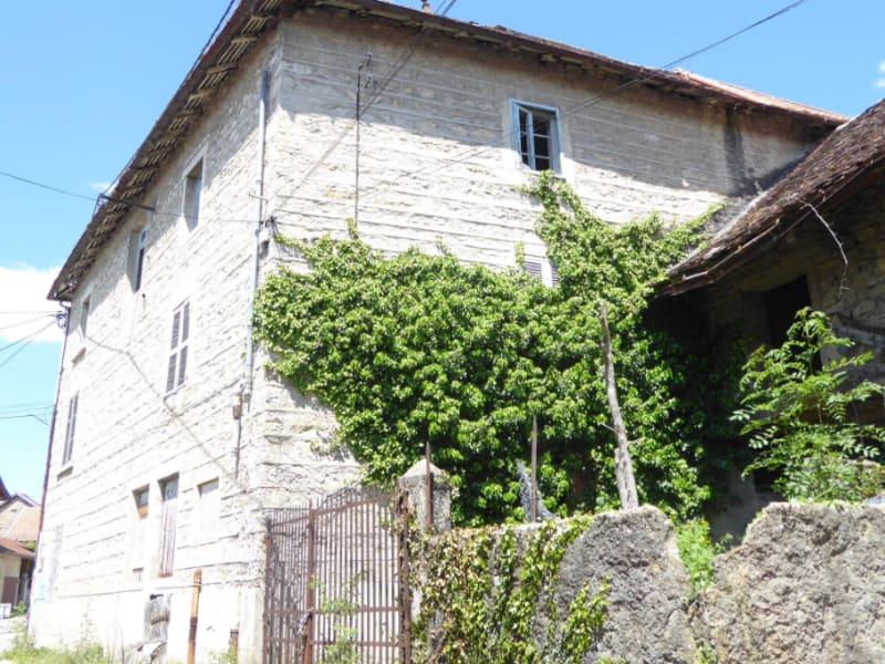Vente maison / villa Porcieu amblagnieu 126000€ - Photo 6