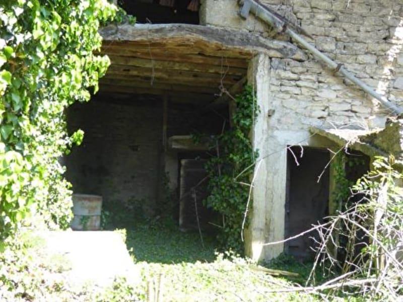 Vente maison / villa Porcieu amblagnieu 126000€ - Photo 9