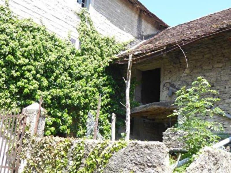 Vente maison / villa Porcieu amblagnieu 126000€ - Photo 10