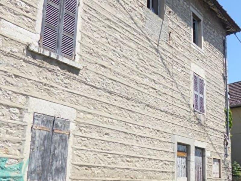 Vente maison / villa Porcieu amblagnieu 126000€ - Photo 11