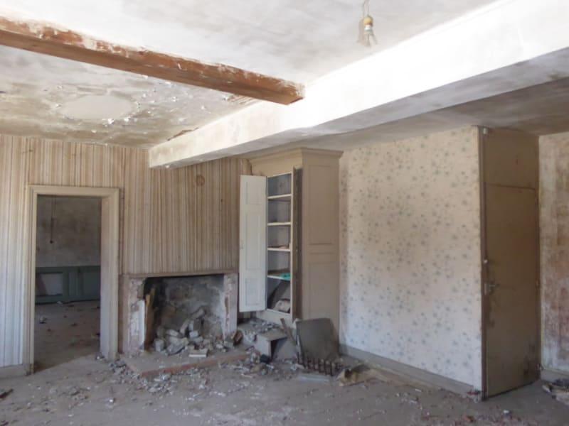 Vente maison / villa Porcieu amblagnieu 126000€ - Photo 12
