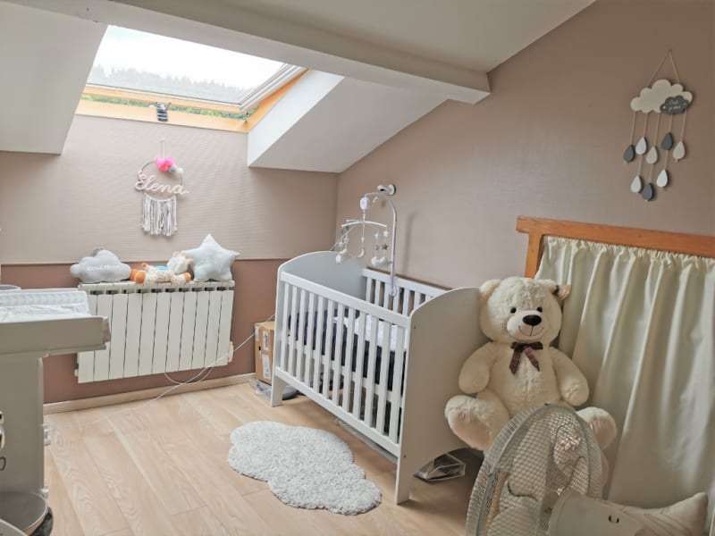 Sale apartment La tour du pin 99500€ - Picture 2