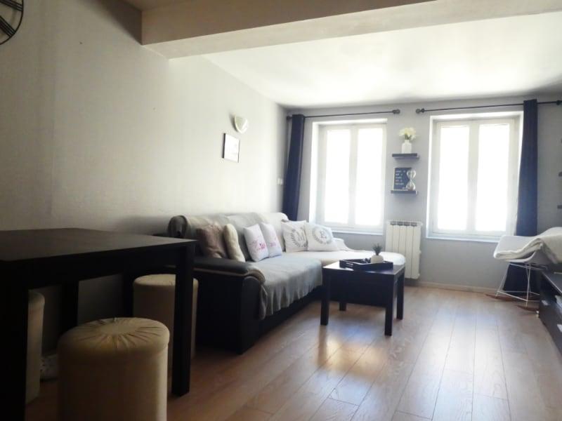 Sale apartment La tour du pin 99500€ - Picture 3