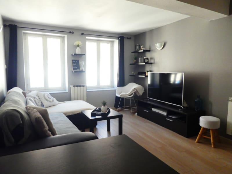 Sale apartment La tour du pin 99500€ - Picture 5