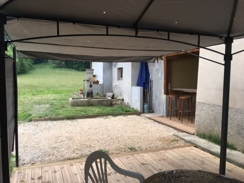 Sale house / villa Bourgoin jallieu 218000€ - Picture 4