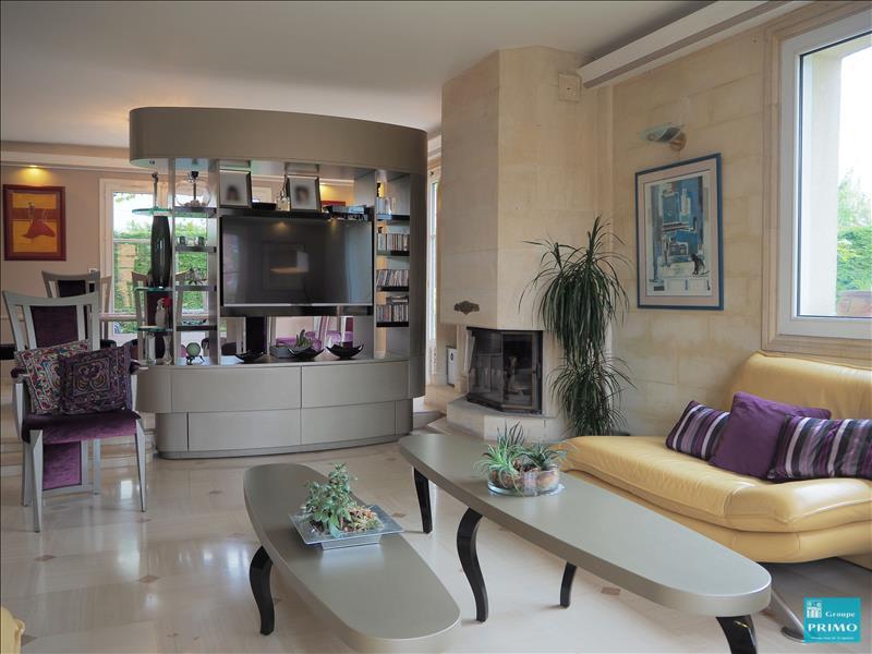 Vente maison / villa Verrieres le buisson 1445000€ - Photo 5
