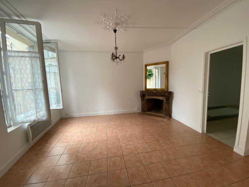 Location appartement St germain en laye 1027€ CC - Photo 1